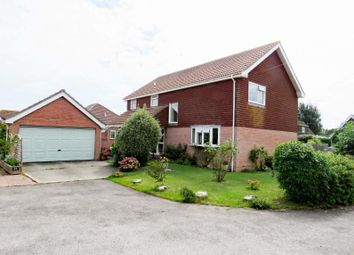4 bed detached house for sale in Sea View Road, Hayling Island PO11