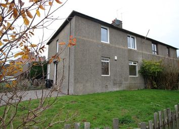 Thumbnail 2 bed flat for sale in 91 Preston Road, Linlithgow