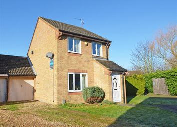 3 bed detached house for sale in Fletton Fields, Fletton, Peterborough PE2