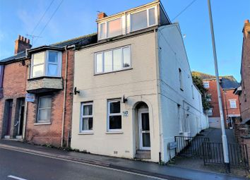 Thumbnail 1 bed flat for sale in Rodwell Road, Weymouth