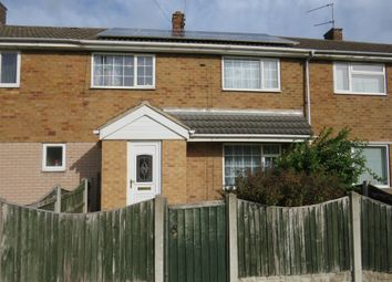 Thumbnail 3 bed terraced house for sale in Elmhirst Road, Thorne, Doncaster