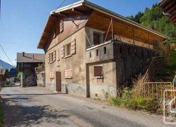 Thumbnail 3 bed chalet for sale in Rhône-Alpes, Haute-Savoie, Saint-Jean-D'aulps