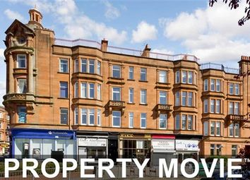 Thumbnail 2 bed flat for sale in 3/3, 810 Crow Road, Anniesland Mansions, Anniesland, Glasow