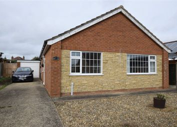 3 bed bungalow for sale in Cumberlidge Close, Burgh Le Marsh, Skegness, Lincolnshire PE24