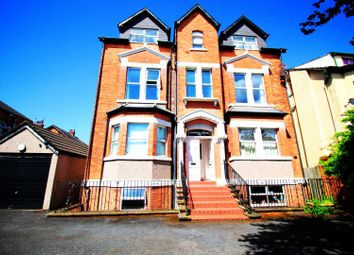 Thumbnail 1 bed flat for sale in Avondale Road North, Southport, Merseyside