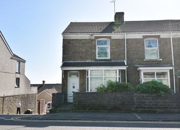 Thumbnail 5 bed end terrace house for sale in Norfolk Street, Swansea