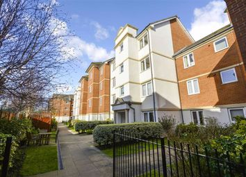 1 bed flat for sale in Harold Road, Margate, Kent CT9
