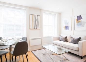 Thumbnail 2 bed flat to rent in Cedar House, London