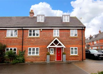 Thumbnail 4 bed property for sale in Barley Brow, Watford