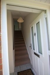 Thumbnail 2 bedroom maisonette to rent in Summerleys Road, Princes Risborough