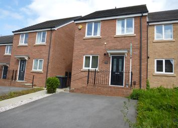 Thumbnail 3 bed semi-detached house for sale in Tyrian Street, Giltbrook, Nottingham