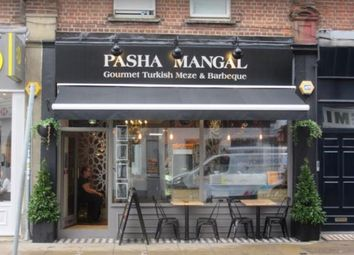 Thumbnail Leisure/hospitality to let in Balham, London