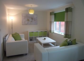 Thumbnail 2 bedroom flat to rent in Read House, Coventry