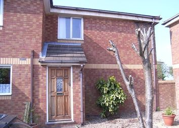 Thumbnail 2 bed mews house to rent in Linden Mews, The Hawthorns, St Annes