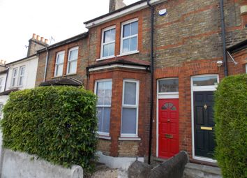 Thumbnail 2 bed terraced house for sale in Lumsden Terrace, Chatham