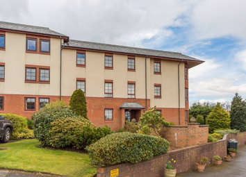 Thumbnail 2 bed flat to rent in 24/5 Orchard Brae Gardens West, Orchard Brae