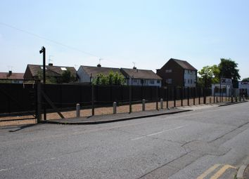 Thumbnail Commercial property for sale in Globe Industrial Estate, Rectory Road, Grays