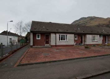 Thumbnail 1 bed bungalow for sale in Dumyat Road, Menstrie