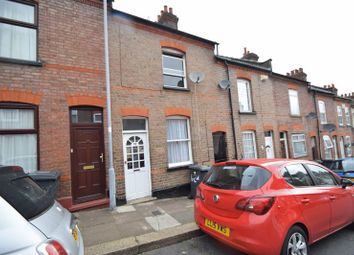 Thumbnail 2 bedroom terraced house for sale in May Street, Luton