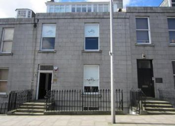 Thumbnail 1 bed maisonette to rent in Crown Street, Aberdeen