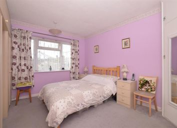 Thumbnail 2 bed semi-detached bungalow for sale in Priory Road, Fareham, Hampshire