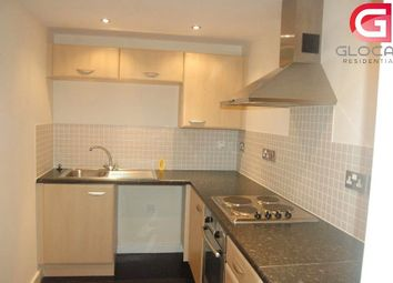 Thumbnail 2 bed flat to rent in Avoca Court, 144 Cheapside, Birmingham