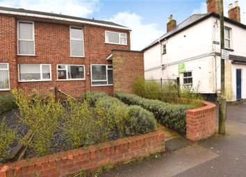 Thumbnail 4 bed semi-detached house to rent in Barkham Road, Wokingham, Berkshire