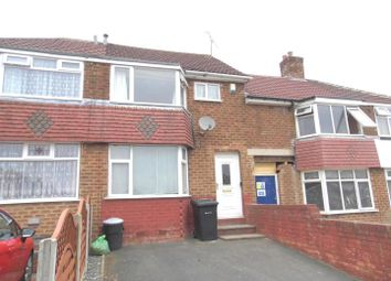 Thumbnail 2 bed property for sale in Ravenshill Road, Birmingham