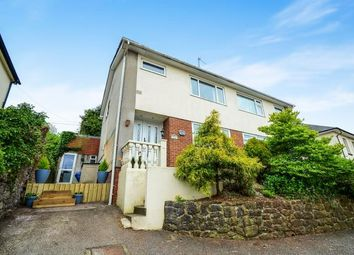 Thumbnail 3 bedroom semi-detached house for sale in St Marychurch, Torquay, Devon