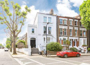 Thumbnail 2 bed flat for sale in Marylands Road, London