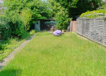 Thumbnail 4 bed terraced house to rent in Warwick Road, London