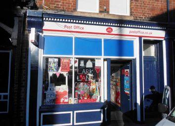 Thumbnail Retail premises for sale in 65 Lark Lane, Liverpool