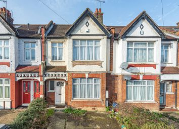 3 bed terraced house for sale in Colney Hatch Lane, London N10