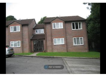 Thumbnail 1 bed flat to rent in Woolwell, Plymouth