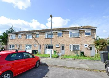 Thumbnail 3 bed terraced house for sale in Westerham Road, Eastbourne