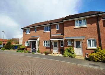 Thumbnail 2 bedroom property to rent in Clare Drive, Highfields Caldecote, Cambridge