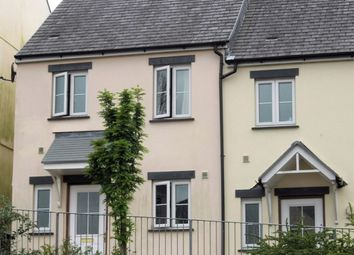 Thumbnail 3 bed property to rent in Dennison Road, Bodmin