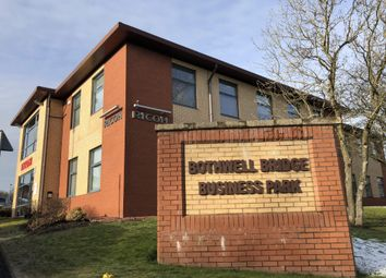 Thumbnail Office to let in Bothwell Bridge Business Park, Hamilton