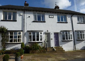 Thumbnail 2 bed terraced house to rent in Old Back Lane, Wiswell