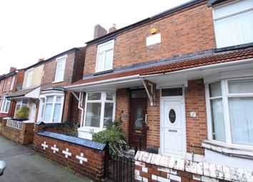 Thumbnail 3 bed semi-detached house to rent in Victoria Road, Wednesfield, Wolverhampton