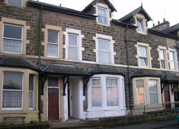 Thumbnail 2 bed flat to rent in Grove Park Terrace, Harrogate