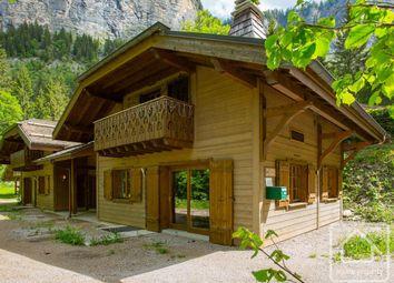 Thumbnail 4 bed chalet for sale in Rhône-Alpes, Haute-Savoie, Morzine