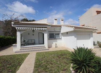 Thumbnail 3 bed villa for sale in Calle La Fuente La Zenia, Orihuela Costa, Alicante, Valencia, Spain