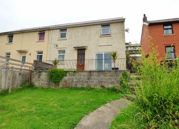 Thumbnail 3 bed semi-detached house for sale in Heol Tynton, Llangeinor, Bridgemd