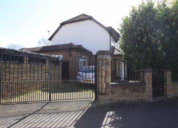 Thumbnail 4 bed semi-detached house for sale in Collingwood Road, Hillingdon, Uxbridge