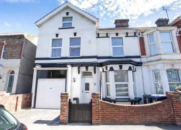 Thumbnail 5 bedroom semi-detached house for sale in South Eastern Road, Ramsgate