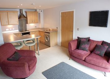 Thumbnail 1 bed flat to rent in Copper Quarter, Copper Quarter, Swansea