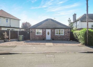 Thumbnail 2 bed detached bungalow for sale in Dartmouth Street, Stafford