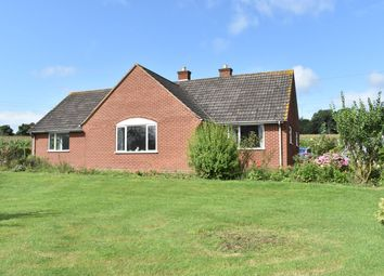 Thumbnail 3 bed bungalow for sale in Wood Street, Bushley, Tewkesbury