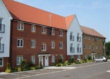 Thumbnail 1 bed property to rent in Bromley Close, Harlow, Essex